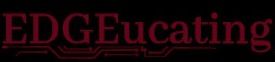 EDGEucating logo