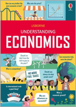 Usborne Understanding Economics